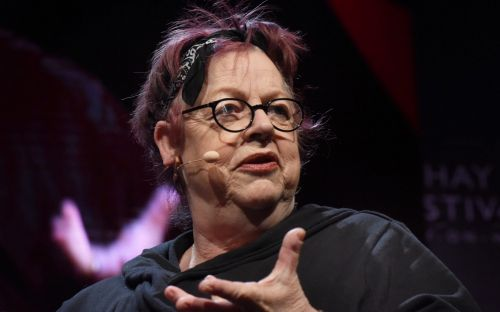 Jo Brand felt she couldn't 'make a fuss' after sexual assault at charity event, comedian tells Hay Festival