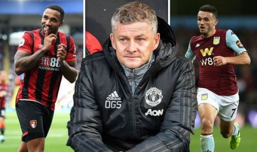 Man Utd plan to explore transfers for five players in January but know they could fail