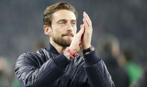 Rangers' hopes of Claudio Marchisio free transfer in doubt due to hefty wage demands