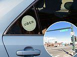 Colorado Uber driver stabbed by five teens after he told them they wouldn't all fit in his car