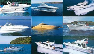 Hall of fame: Top 10 greatest Princess Yachts of all time