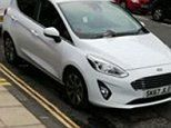 Driver mocked for complaining about fine for parking 'next to but not ON' double yellow lines