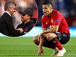 The incredible money Manchester United poured down the drain as Alexis Sanchez heads to Inter Milan