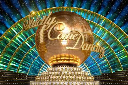 Viewers couldn't be happier Strictly Come Dancing is back on TV