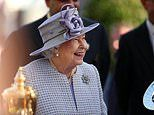 The Royal Rich List: Queen tops list with £1.6bn fortune. with Princess Eugenie at the bottom