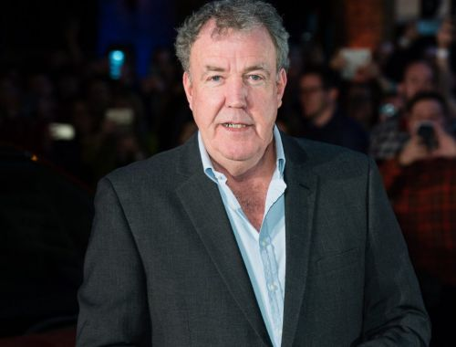 Jeremy Clarkson recalls arm-wrestling 'strong' Boris Johnson as he's taken to intensive care with coronavirus