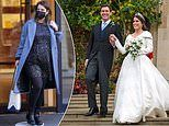 Princess Eugenie and Jack Brooksbank 'will welcome their first child in mid-February'