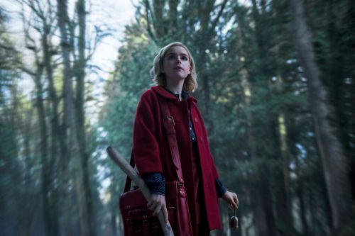 Chilling Adventures of Sabrina fans are trying to save the show from Netflix axe