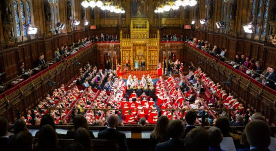 The House of Lords is a National Embarrassment - and the Joke is on Us