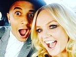 Emma Bunton reveals her kids tell her and Jade Jones to 'go and make another baby'