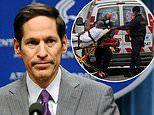 Ex-CDC Chief says if New York acted sooner death toll could have been reduced by 50 to 80%