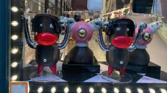 Prada Has Apologised And Pulled Its 'Black Face' Figurines, But People Are Still Angry
