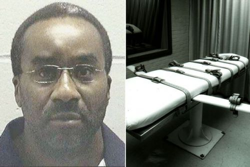 Death Row inmate Ray Cromartie killed by lethal injection after humongous last meal