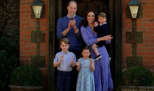 'Perfect way to decompress' Prince William and Kate opt for more 'traditional' UK holidays