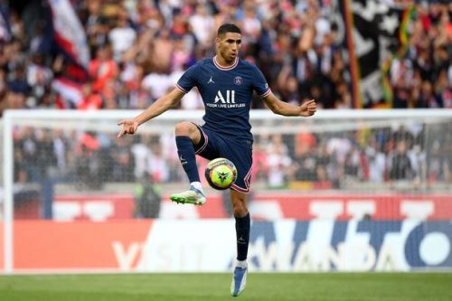 """Achraf Hakimi lifts lid on why he rejected Chelsea transfer for """"dream team"""" PSG"""