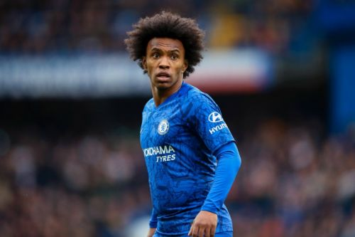 Willian on how Mikel Arteta talks persuaded him to seal Arsenal transfer