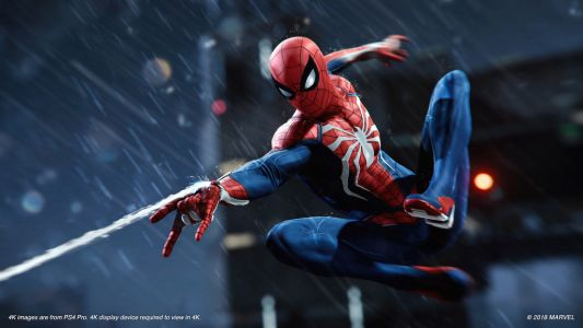 Spider-Man will be exclusive to PlayStation in Square Enix's Avengers reveals leak