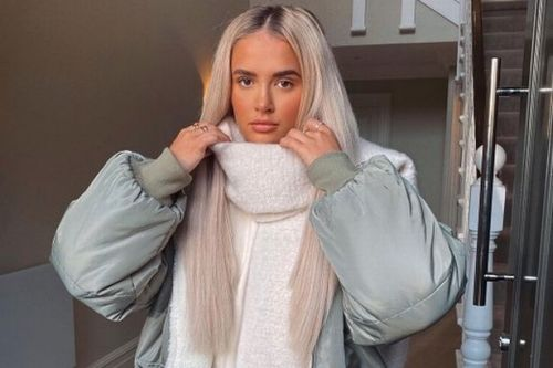 Molly-Mae Hague rapped by ads watchdog over viral £8K Instagram giveaway