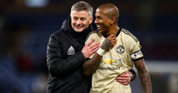 Inter Milan star reveals why he could not wait to leave Man Utd