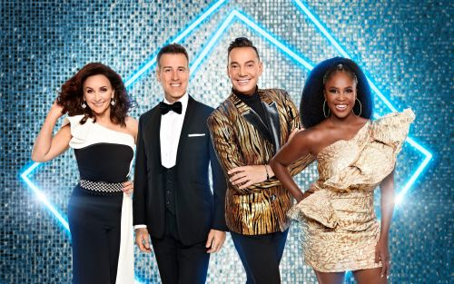 Strictly Come Dancing 2021: Week 5 results, live - the rumba puts Ugo Monye and Sara Davies in danger