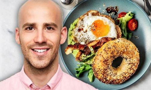 The common breakfast snack that could be used to treat hair loss at home