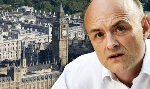 Westminster at war: UK civil servants paid £20million to do NOTHING unmasked