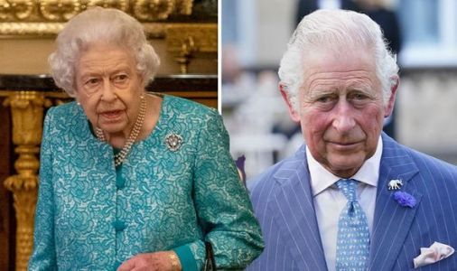 TWO reasons why the Queen may NEVER step down for Prince Charles