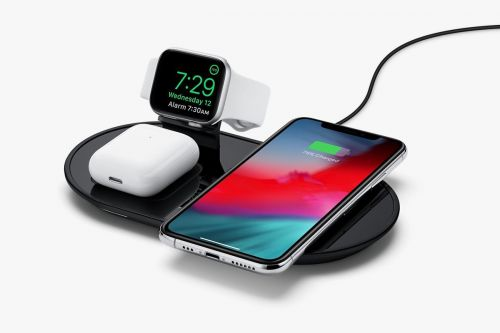 Apple Is Now Selling a Replacement to Its Cancelled AirPower Charger