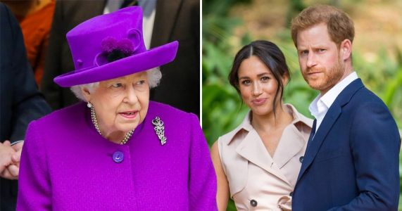 Meghan and Harry's bombshell statement shows tensions over Megxit