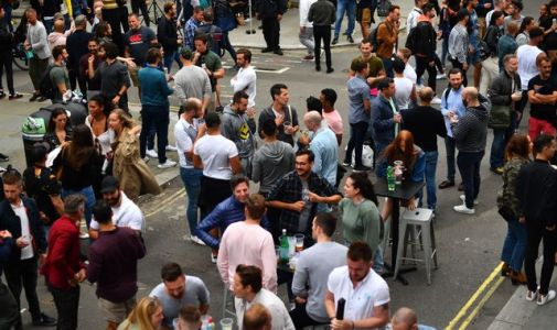Super Saturday a 'disaster' for hospitality industry, but police hail largely quiet night