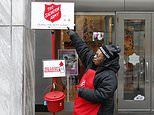 The Salvation Army's bank Reliance sets overdrafts at a lower 10.75%