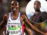Christian Malcolm defends Mo Farah's decision to be on I'm A Celebrity