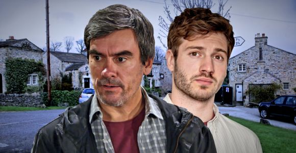 Emmerdale spoilers: Cain Dingle discovers the identity of Jamie Tate's mystery witness?
