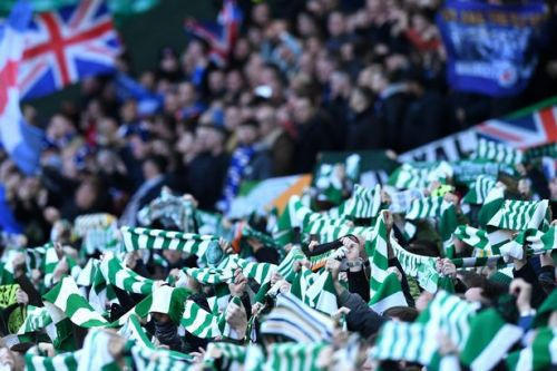 Rangers' preseason bragging puts the Celtic title writing on the wall - Hotline