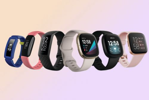 Fitbit rolling out stress tracking to its other fitness trackers and smartwatches
