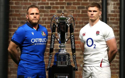 Italy v England, Six Nations 2020: What time is kick-off, what TV channel is it on and what is our prediction?