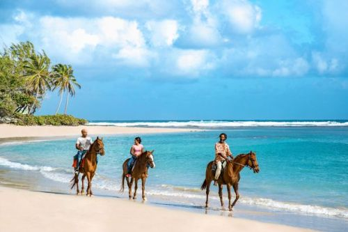 Why Barbados is the perfect romantic getaway and what not to miss when you visit
