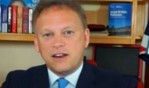Campbell tells Shapps Tories should learn from Southgate instead of 'jumping on bandwagon'