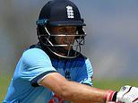 Joe Root admits he may not play for England at the Twenty20 World Cup