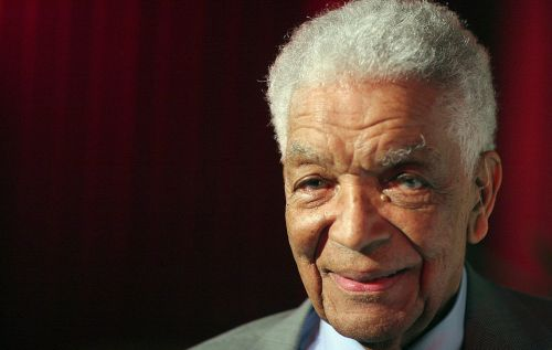 'James Bond' and 'Doctor Who' actor Earl Cameron has died