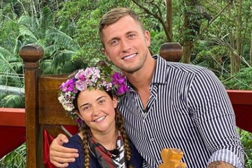 Jacqueline Jossa says being back with her family is 'better' than winning I'm A Celebrity