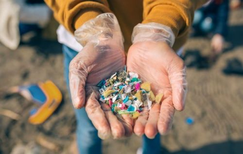 Everything you need to know about microplastics