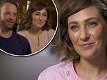 Zoë Foster Blake admits she struggles to have 'sexy time' with husband Hamish