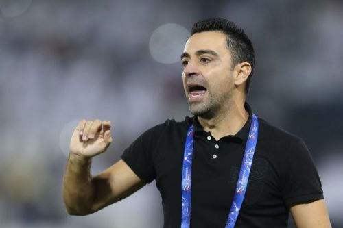 Xavi 'to open negotiations with Barcelona' over potential return to former club