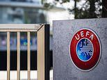 UEFA to relax FFP regulations 'to help cash-strapped clubs survive coronavirus crisis'