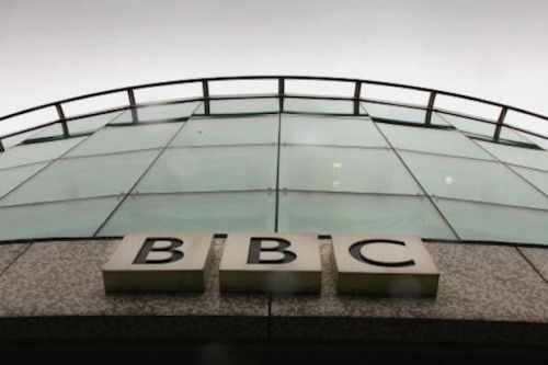 BBC to cut 450 jobs as it unveils plans for local services