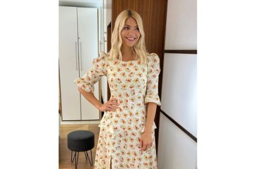 Holly Willoughby 'spits from Phillip Schofield' in shock business move