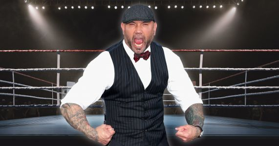 Avengers' Dave Bautista earns place in WWE Hall Of Fame - but he's nervous about his speech