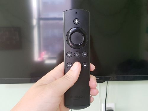 Here's what sets Amazon's Fire TV Stick 4K apart from its original streaming stick, and how to use it to watch Netflix, Hulu, and more on your TV