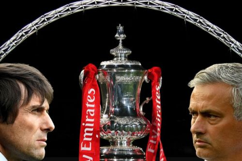 Everything Jose Mourinho and Antonio Conte have ever said about each other as rivals prepare to meet in FA Cup final